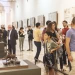 Galleria Leonardo nottemuseo14_115∏Lorenza Daverio - Museo Nazionale Scienza Tecnologia