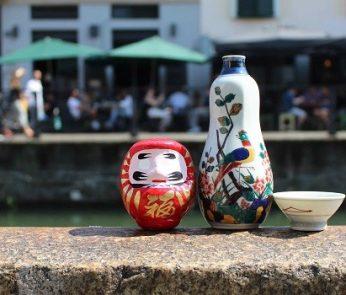festa del sake milano
