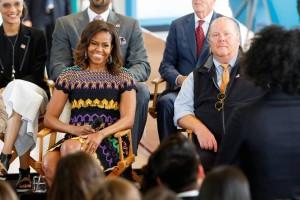 michelle obama expo 3