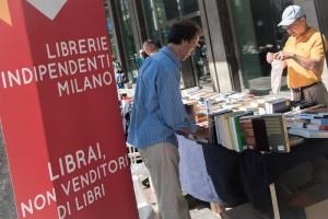 Libri nuovi in piazza