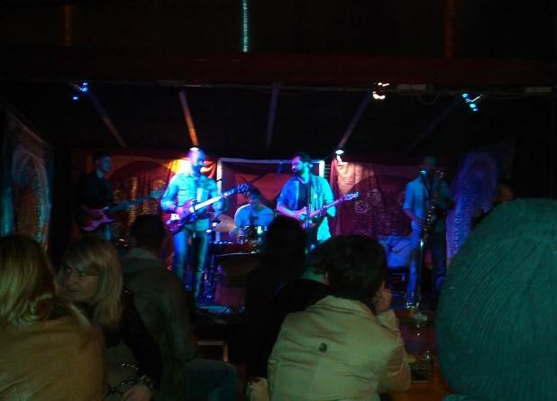 Masnada - Increa Summer Festival 2015