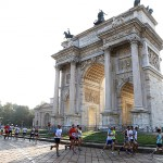 Salomon city trail Milano