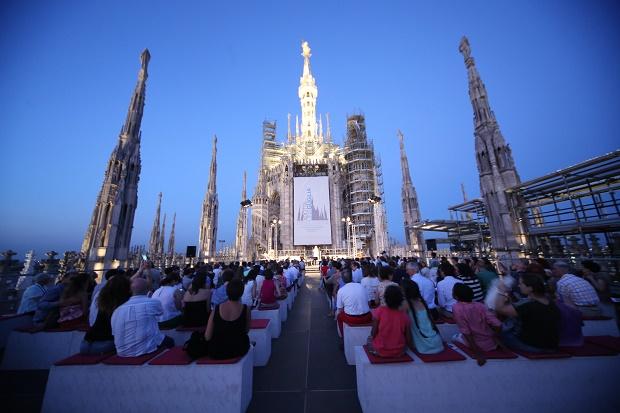 La Storia Del Duomo Di Milano Raccontata Sulle Terrazze