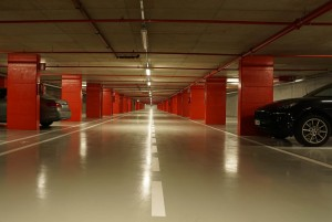 Parking Milano centro 1