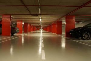 Parking Milano centro 1