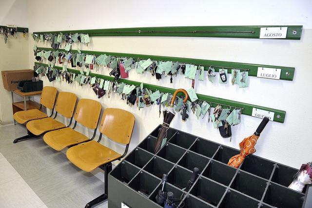 Ufficio Oggetti Smarriti Ikea : Oggetti smarriti a milano: come recuperarli
