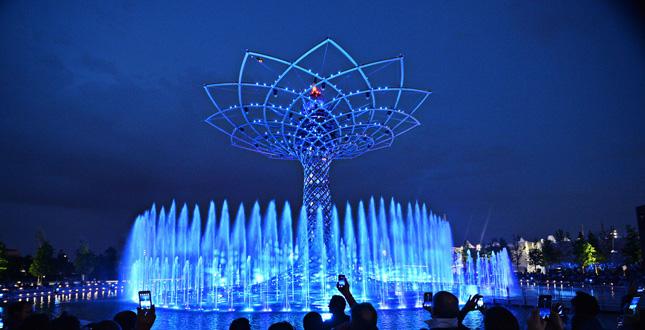 Expo 2015 orari e prezzi arrivano aperture anticipate e for Expo milano 2017