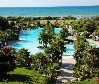resort yalla yalla
