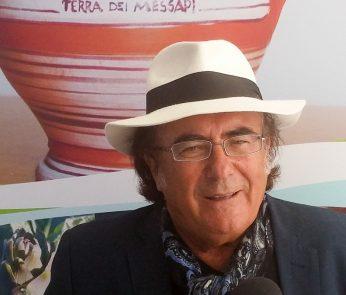 Expo Puglia rurale Al Bano 4