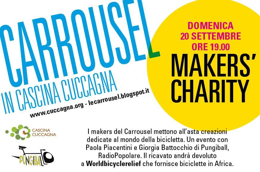 Carrousel Cascina Cuccagna