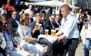 Expo 2015 festa birra