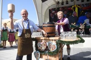 Expo 2015 festa birra germania
