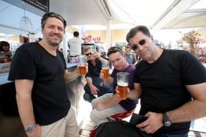 Expo 2015 festa birra pubblico