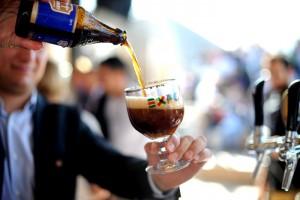 Expo 2015 festa birra spilla