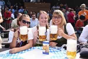 Expo 2015 festa birra tedesche