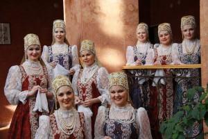 Giornate Cultura russa