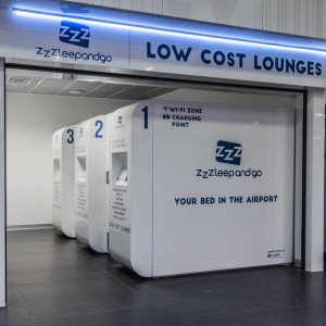 Low Cost Lounges orio al Serio