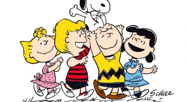 Snoopy e i Peanuts