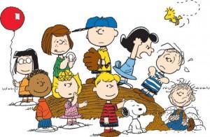 Snoopy e Peanuts