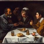 Velazquez-Il pranzo