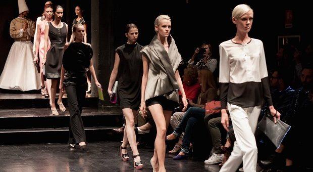 federico sangalli Milano Fashion Week 2015