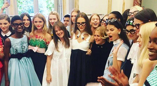 vivetta milano fashion week 2015