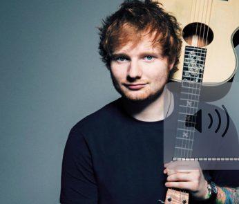 Ed Sheeran Mtv Ema 2015