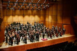Orchestra La Verdi Milano 2015