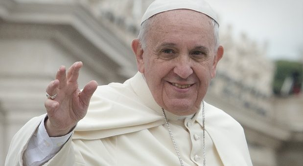 Papa Francesco Wikipedia