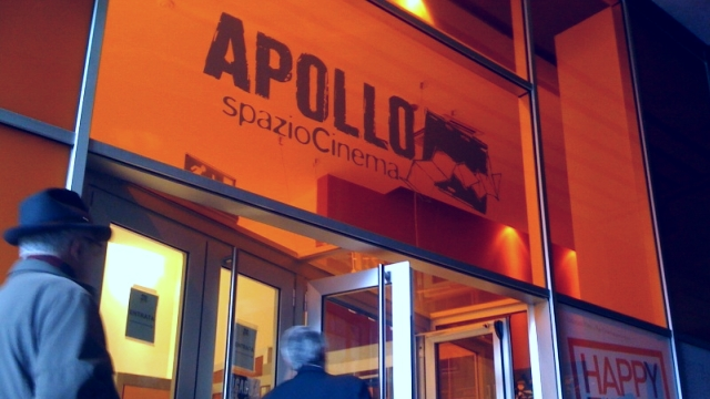 cinema apollo Milano