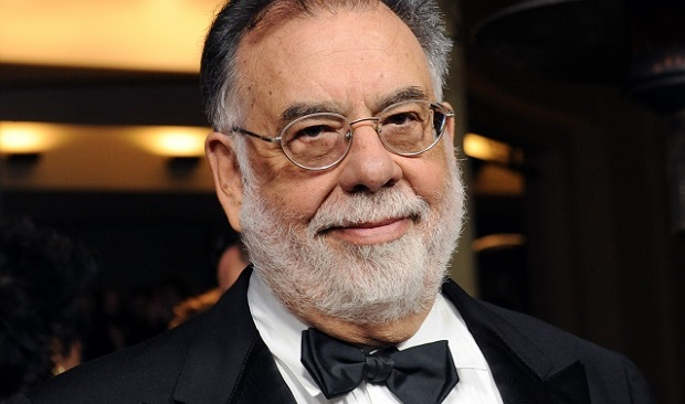 Francis Ford Coppola wide