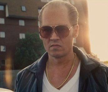 johnny depp gangster