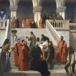 Hayez-Gli-ultimi-momenti-del-doge-Marin-Faliero-sulla-scala-detta-del-piombo