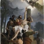 Hayez-Il-martirio-di-San-Bartolomeo