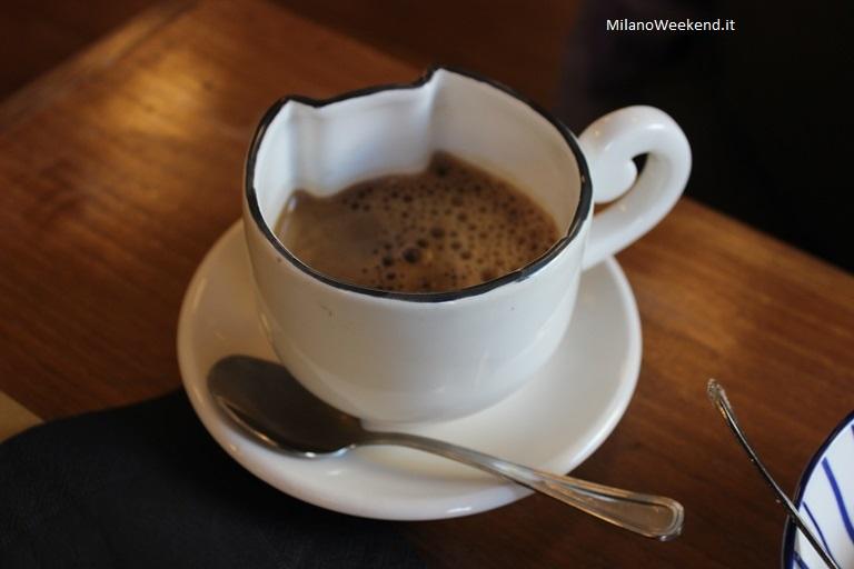 Crazy Cat Cafè tazza