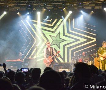 Negrita Live Fabrique Milano marzo 2015 last