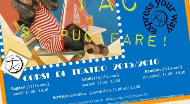 Tac teatro Milano