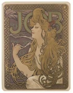 Mucha - 09. Job