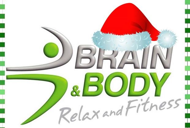 Natale Brain & Body fitness relax Milano