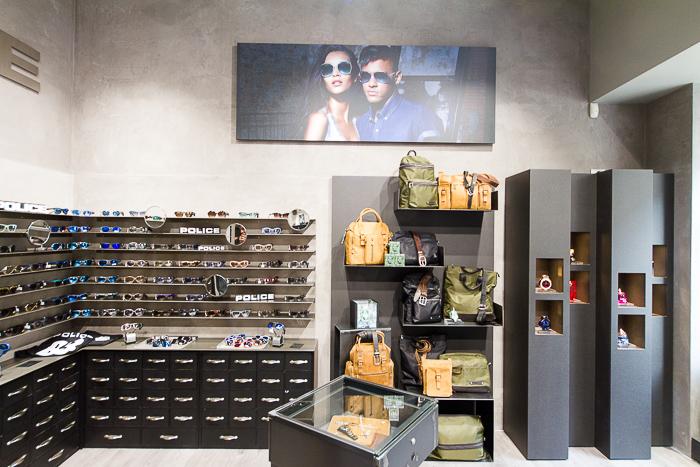 Police store Corso Buenos Aires Milano (2)