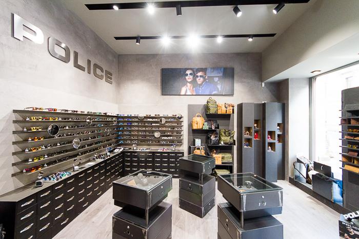 Police store Corso Buenos Aires Milano (9)