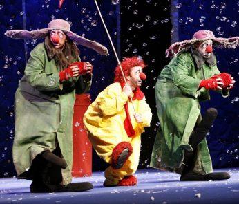 Slava's Snowshow (A.Lopez)