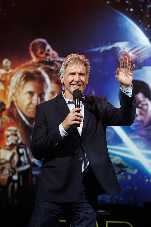 Star Wars: The Force Awakens Fan Event 6