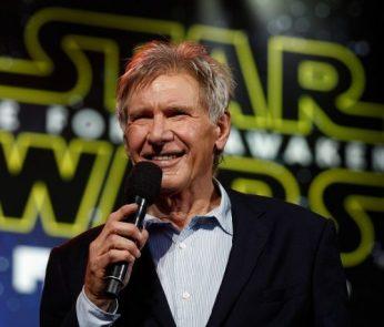 Star Wars: The Force Awakens Fan Event 0