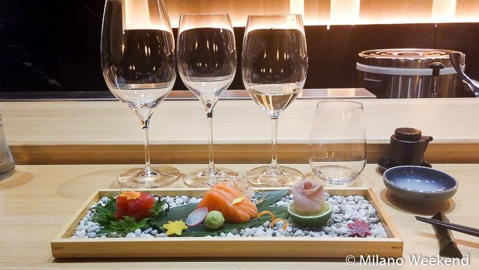 Sushi B foto Milano Weekend (3)