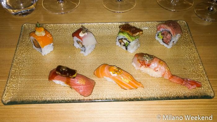 Sushi B foto Milano Weekend (5)