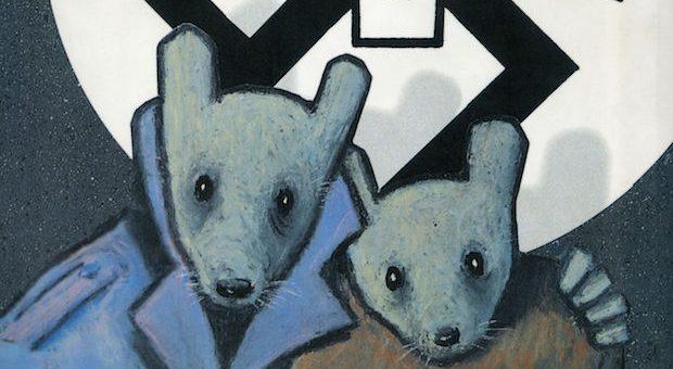 Maus-Art-Spiegelman