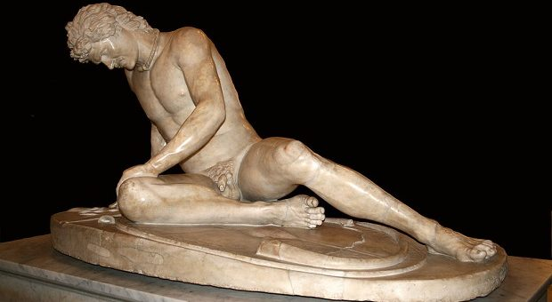 Musei Capitolini Galata morente