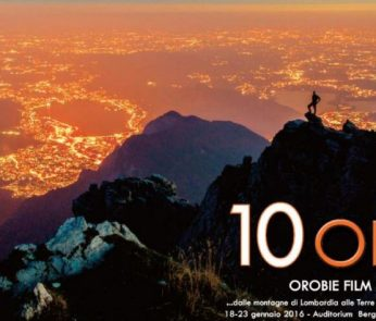 Orobie Film Festival 2016