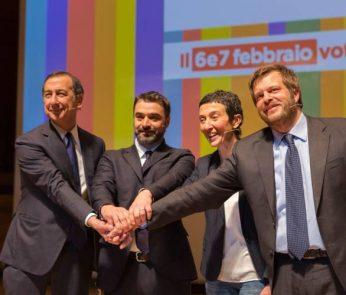 Primarie Milano 2016